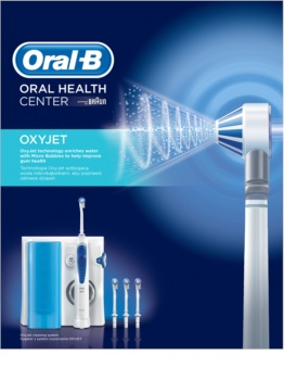 Oral B Oxyjet MD20 irrigador bucal