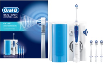 Oral B Oxyjet MD20 dus bucal