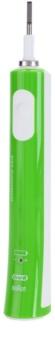 Oral B Pro 400 D16.513 CrossAction Green elektrická zubná kefka
