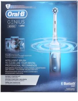Oral B Genius 8000 D701.565.5XC električna četkica za zube