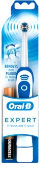 Oral B Battery Precision Clean D4 Battery Toothbrush