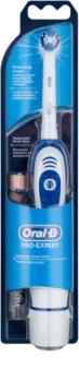 Oral B Battery Precision Clean D4 električna četkica za zube