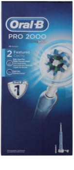 Oral B Pro 2000 D20.523.2M električna četkica za zube