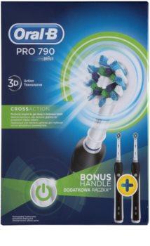 Oral B Pro 790 D16.524.UHX cepillo de dientes eléctrico