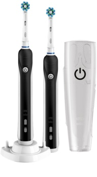 Oral B Pro 790 D16.524.UHX escova de dentes eléctrica