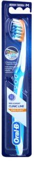 Oral B Pro-Expert Clinic Line Pro-Flex cepillo de dientes medio