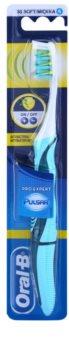 Oral B Pro-Expert Pulsar Batterie Zahnbürste weich