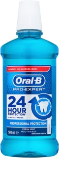 Oral B Pro-Expert Professional Protection enjuague bucal