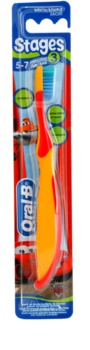 Oral B Stages 3 dječja četkica za zube soft