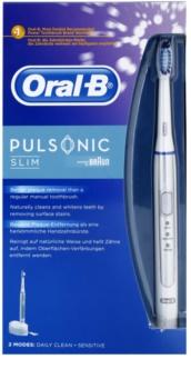 Oral B Pulsonic Slim S15.513.2 escova de dentes sónica