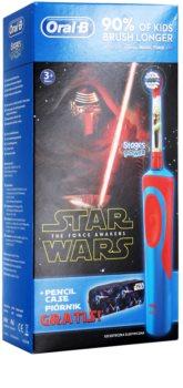 Oral B Stages Power Star Wars D12.513K elektrický zubní kartáček
