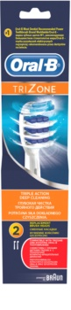 Oral B Tri Zone 1000 EB30 Ersatzkopf für Zahnbürste