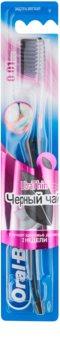 Oral B Ultra Thin Black Tea Zahnbürste extra soft