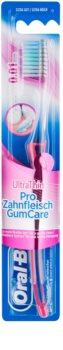 Oral B Ultra Thin Pro Gum Care zubná kefka extra soft