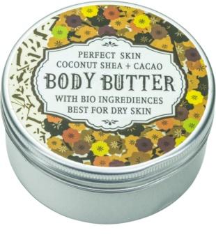 Oranjito Bio Coconut Body Butter