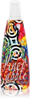 Oranjito Max. Effect Pineapple Tanning Bed Sunscreen Lotion Accelerate Tanning