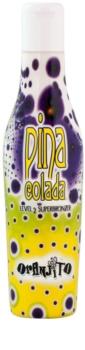 Oranjito Level 2 Pina Colada latte abbronzante per solarium