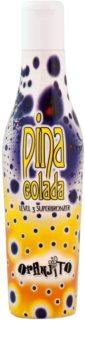 Oranjito Level 3 Pina Colada Tanning Bed Sunscreen Lotion