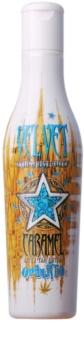 Oranjito After Tan Velvet Caramel hydratisierende Milch nach dem Sonnenbad