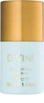 Oriflame Divine Deo Roller voor Vrouwen  50 ml