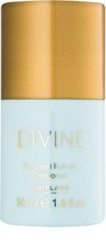 Oriflame Divine dezodorant w kulce dla kobiet 50 ml