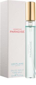 Oriflame Amazing Paradise eau de parfum para mujer 8 ml