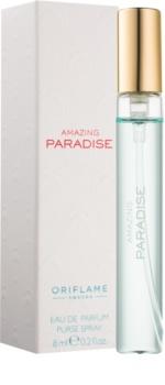 Oriflame Amazing Paradise Eau de Parfum voor Vrouwen  8 ml