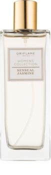 Oriflame Women´s Collection Sensual Jasmine toaletná voda pre ženy 50 ml