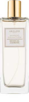 oriflame women's collection - sensual jasmine
