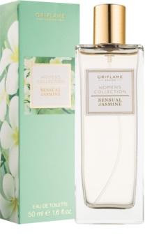 Oriflame Women´s Collection Sensual Jasmine Eau de Toilette für Damen 50 ml