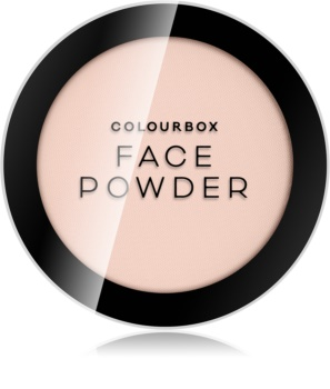 Oriflame Colourbox pudr