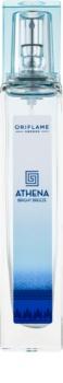 Oriflame Athena Bright Breeze toaletní voda pro ženy 30 ml