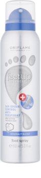 Oriflame Feet Up Advanced osvežujoče pršilo za stopala z dezodorantnim učinkom