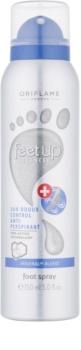 Oriflame Feet Up Advanced osviežujúci sprej na chodidlá s dezodoračným účinkom