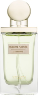 Oriflame Sublime Nature Tuberose Parfum voor Vrouwen  50 ml