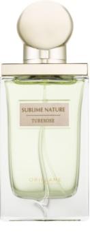 Oriflame Sublime Nature Tuberose profumo per donna 50 ml