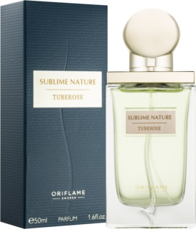 Oriflame Sublime Nature Tuberose parfum za ženske 50 ml