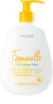 Oriflame Feminelle Gel de curatare delicat pentru igiena intima