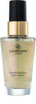 Oriflame Giordani Gold rozjasňujúca podkladová báza