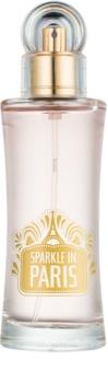Oriflame Sparkle in Paris Eau de Toilette for Women 50 ml