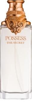 Oriflame Possess The Secret parfémovaná voda pro ženy 50 ml
