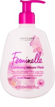 Oriflame Feminelle Waschgel für die intime Hygiene