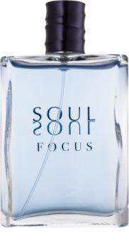 Oriflame Soul Focus eau de toilette pentru barbati 100 ml