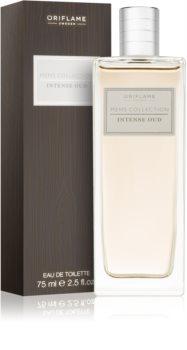 Oriflame Intense Oud eau de toilette férfiaknak 75 ml