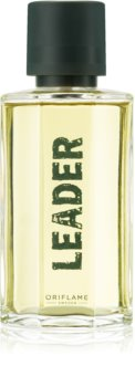 Oriflame Leader Eau de Toilette for Men 100 ml