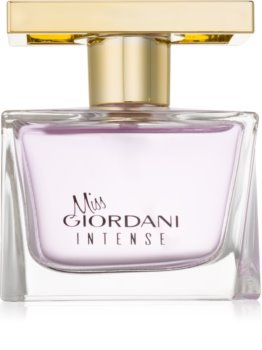 Oriflame Miss Giordani Intense Eau De Parfum For Women 50 Ml