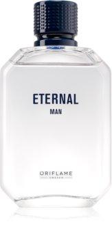 oriflame eternal man