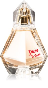 oriflame dare to shine