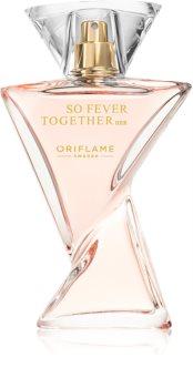 oriflame so fever together her