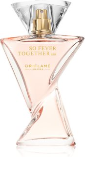 oriflame so fever together her